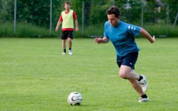 Fussballspiel Ampass_15