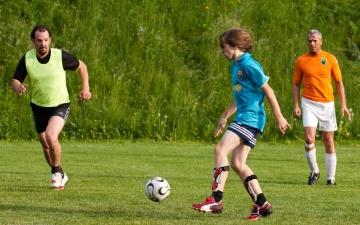 Fussballspiel Ampass_24