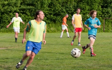 Fussballspiel Ampass_26