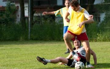 Fussballspiel Ampass_30