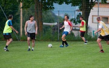 Fussballspiel Ampass_9