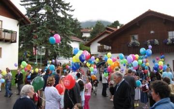 60 Jahrfeier im Dorf_191