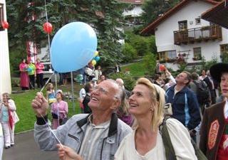 60 Jahrfeier im Dorf_193