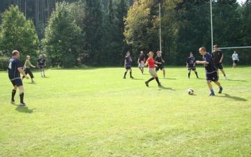 Fussballturnier