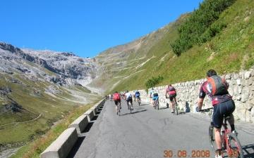 Radtour Stilfser Joch_2