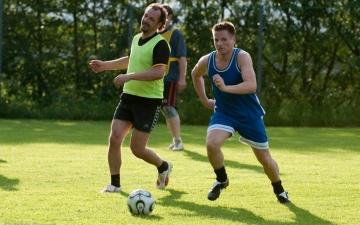 Fussballspiel Ampass_35
