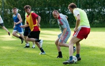 Fussballspiel Ampass_38