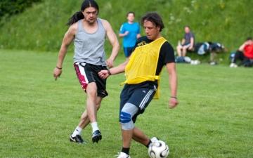 Fussballspiel Ampass_46