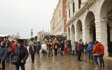 Kurzbesuch in Venedig zum Karneval_18