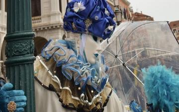 Kurzbesuch in Venedig zum Karneval_22