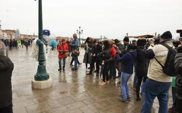 Kurzbesuch in Venedig zum Karneval_23