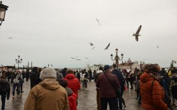 Kurzbesuch in Venedig zum Karneval_24