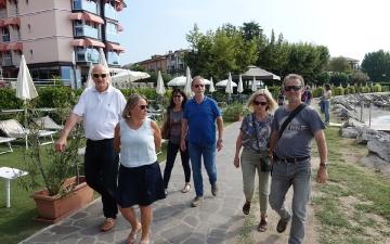 Ausflug Verona